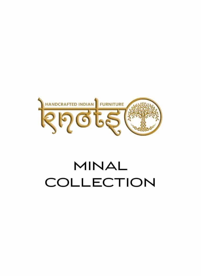 Knots Collection - Minal