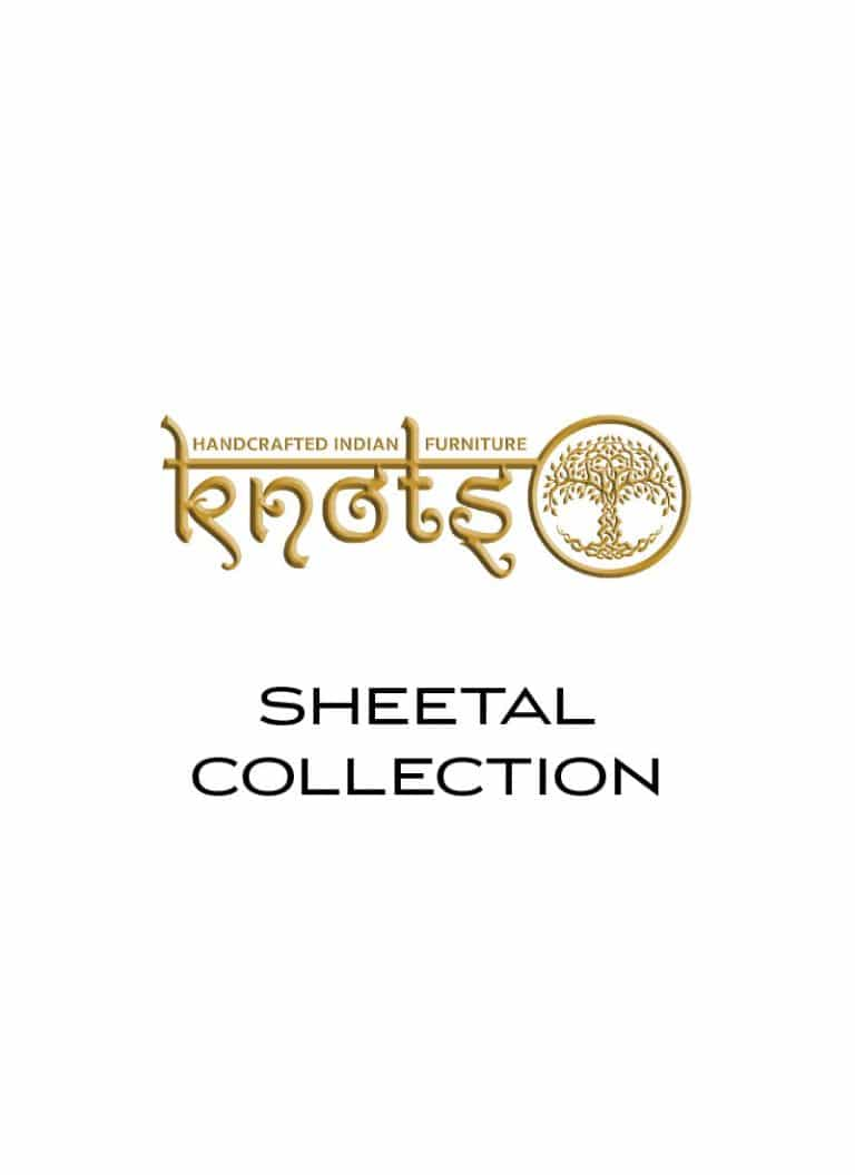 Knots Collection - Sheetal
