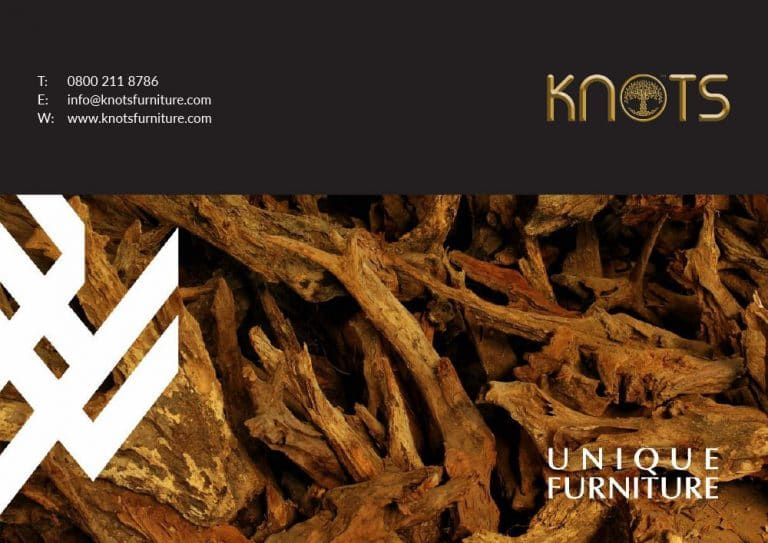 Knots Unique Furniture Collection